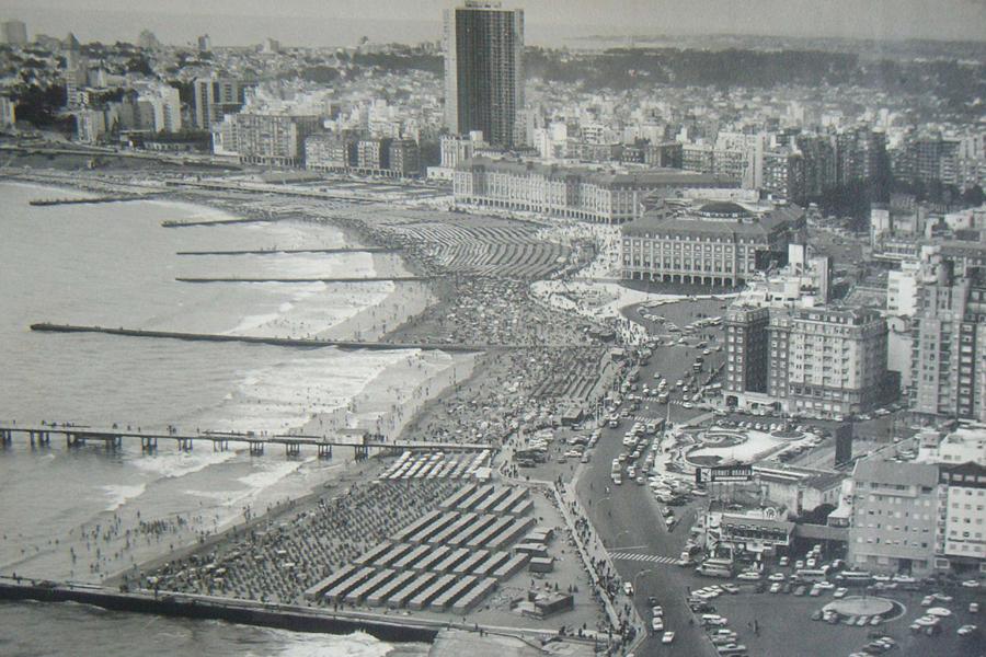 Mar del Plata 1966