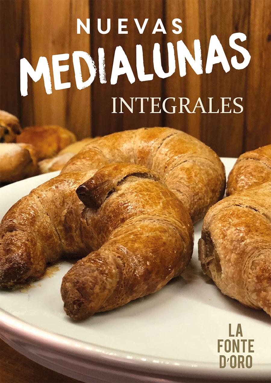 Nuevas Medialunas Integrales...probalas!